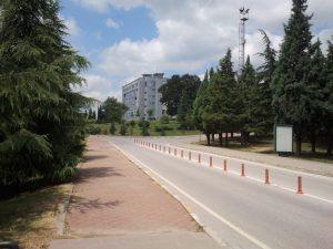 دانشگاه ساکاریا